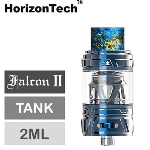 Horizontech Falcon 2 Tank