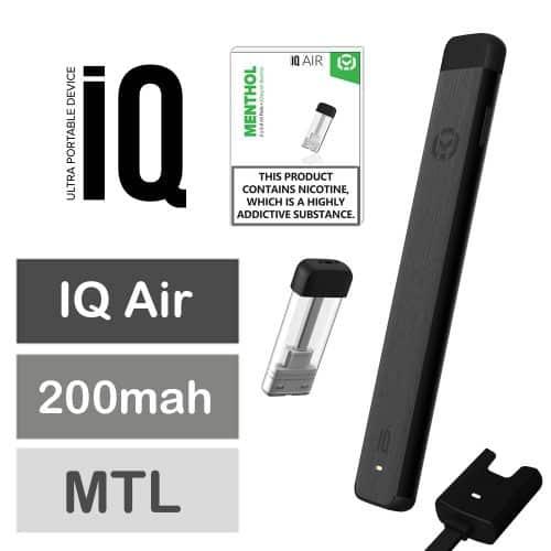 IQ Air Kit