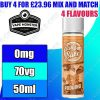 tasty bake e liquid