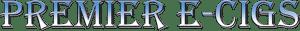 premier e cigs logo